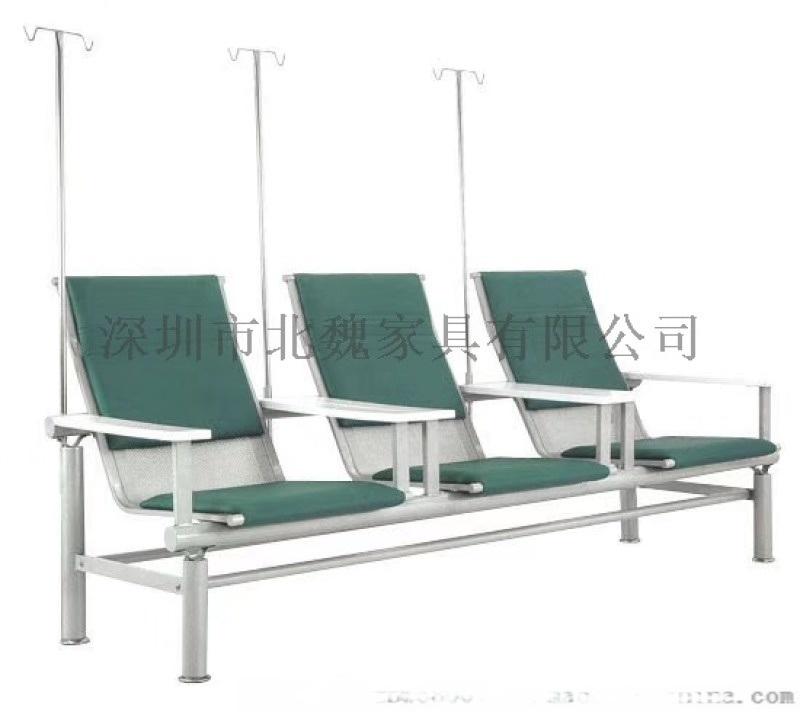 门诊【医用* 钢制】输液椅厂家