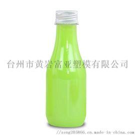 厂家直销塑料瓶 果汁瓶 矿泉水瓶