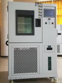 白色烤漆湿热试验箱 80L低温湿热试验箱
