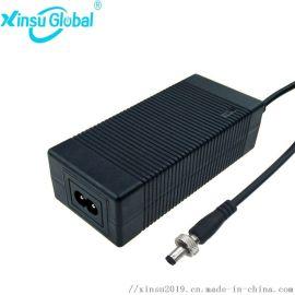 CCC認證機器人充電器33.6V2A鋰電池充電器