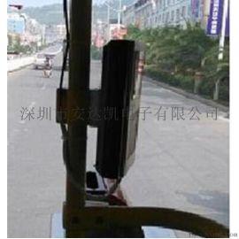 通化车载刷卡机特价 GPS报站准确定位车载刷卡机