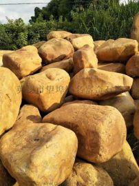 广东中小型黄蜡石原产地矿山直接发货