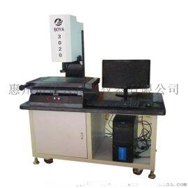 惠州诺云精密手动影像测量仪