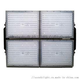 模组LED码头投光灯LED球场投光灯500W
