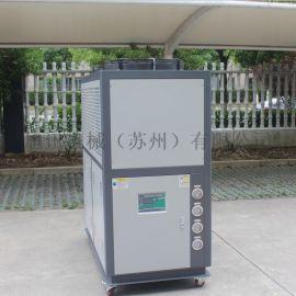 冷水机 油冷机 电镀注塑行业冰水机 旭讯机械