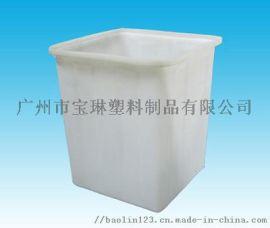方箱 各种规格塑料方箱 大胶桶周转箱收纳箱整理箱