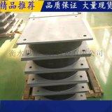 矩形鉛芯橡膠支座 橋樑公路固定盆式支座