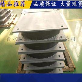 矩形铅芯橡胶支座 桥梁公路固定盆式支座