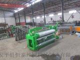 全自动PLC控制系统全自动电焊网卷机器