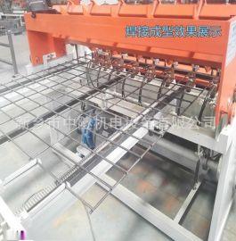 广东惠州数控钢筋焊网机/钢筋焊网机没**