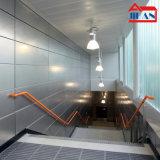 波纹铝板穿孔铝板保温铝板