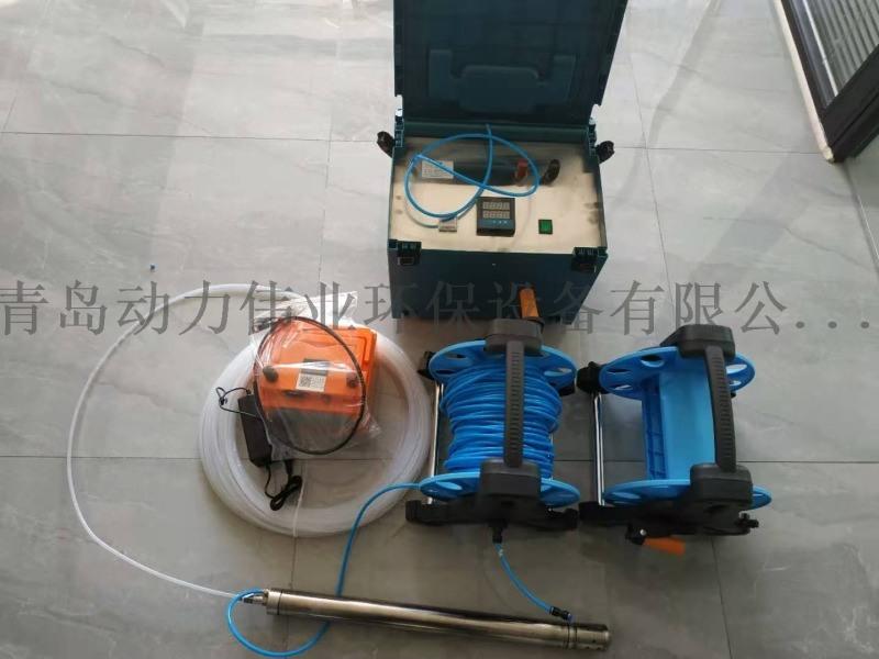 小型空压机气囊泵采样器