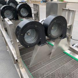 软包装袋水分风干机 可变频调速风干机