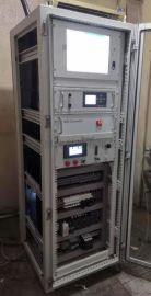 烟气排放在线监测系统-工业锅炉烟气监测