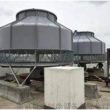 广州横流式冷却塔 圆形冷水塔 逆流式冷却水塔