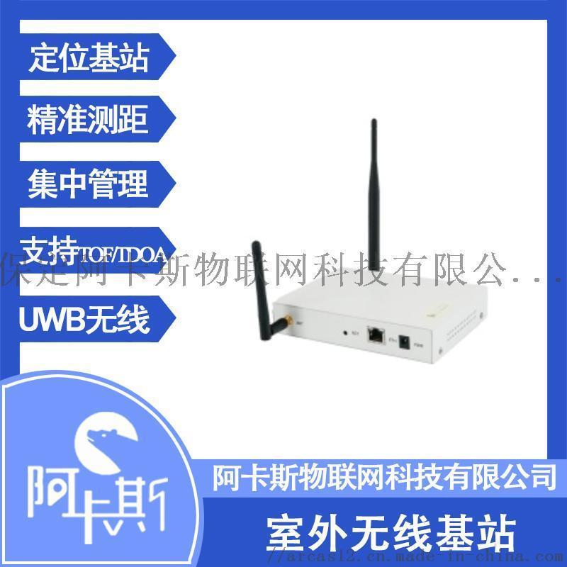 室内定位解决方案,室内定位基站,无线数据传输