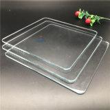 玻璃廠加工定做2-19mm超白鋼化玻璃 絲印加工