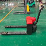 电动搬运车 2吨电动叉车托盘搬运车 货叉长度可定制