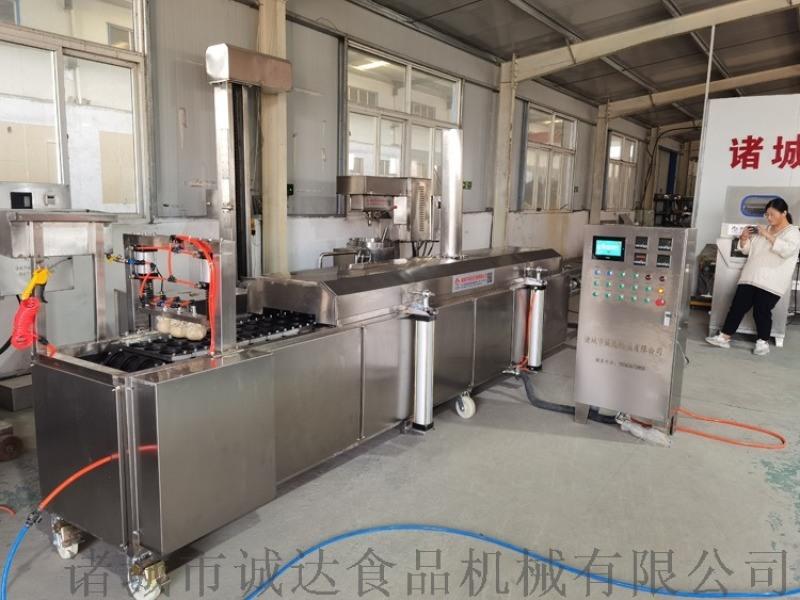 小型荷包蛋机器,荷包蛋设备厂家,生产荷包蛋机