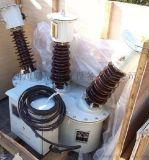 JLS35柱上油浸式户外高压计量箱