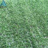 铺人造草坪/建筑工地围挡草皮