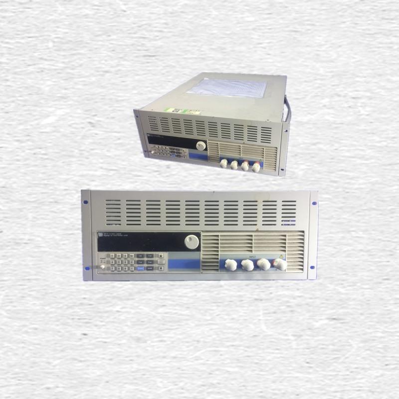 适配器输入特性测试服务