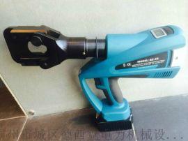 ZUPPER巨力 BZ-45电动液压剪刀 液压切刀