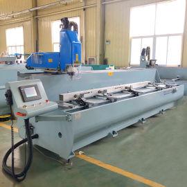 厂家销售简单易学3米铝型材数控钻铣床 加工中心