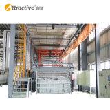 【廣東創智】自動化靜電噴塗生產線 工業塗裝生產線