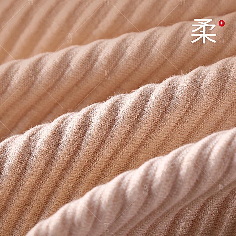 【志源】厂家直销柔软舒适,有色包芯纱 44S/2包芯纱色纱