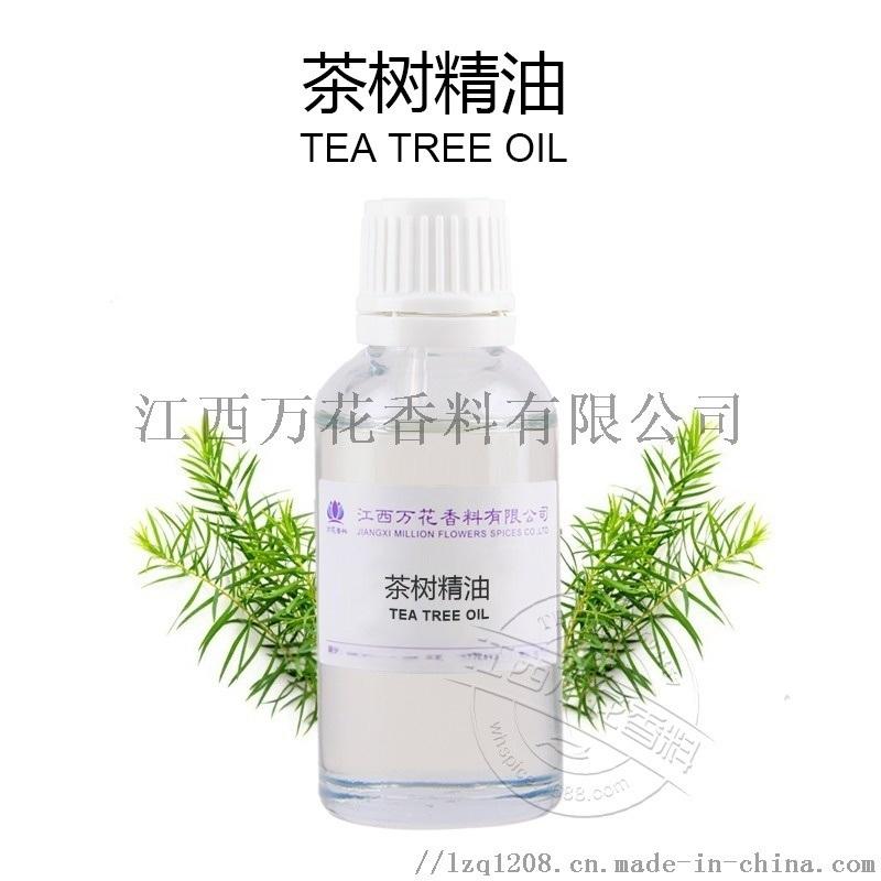 茶树精油 蒸馏提取   茶树精油供应