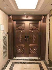 居家铜门工程铜门直销供应