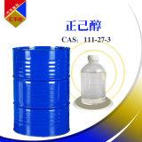 济南汇丰达供应天然级正己醇,山东正己醇桶装货