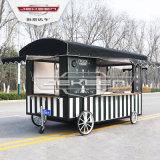 街景店车移动餐车小吃车摊位车