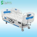 电动八功能床,豪华侧翻护理床, 电动翻身护理床