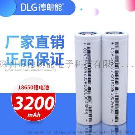 德朗能INR18650/数码型/动力型锂电池
