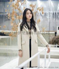 杭州国际潮流品牌佐色走份品牌折扣女装直播货源
