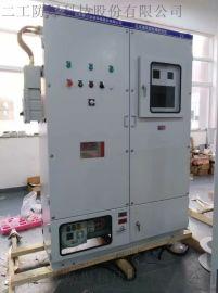管道泄漏检测系统PXK系列正压型防爆柜