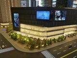 南通沙盘制作海安建筑模型通州售楼沙盘如东学校模型
