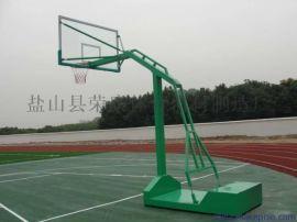 鄂州市圆管篮球架现货销售