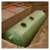 達標玻璃鋼化糞池 霈凱 園區淨化沉澱池