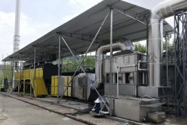 江苏有机废气净化系统厂家