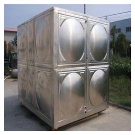 承压热水箱 玻璃钢**水箱 霈凯