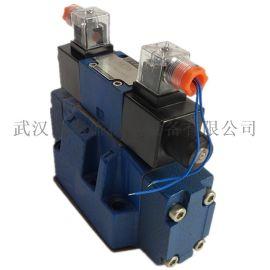 北京華德電磁球閥M-4SEW6Y30B/630MG205N9K4+Z5L液壓閥