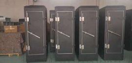 2米高网络服务器机柜 标准19英寸C级屏蔽机柜