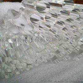 LED聚光棒聚光柱高透明