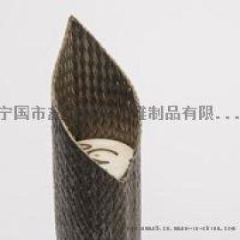 供应安徽鑫茂 玄武岩纤维硅胶防火套管