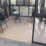 南景PS 防潮  防腐塑木地板NJ023