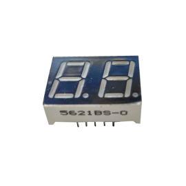 0.56寸数码管2位共阳 LED显示屏