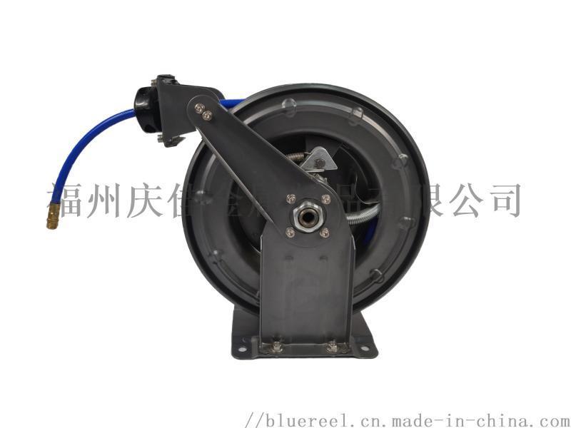 15米20BAR低压气卷盘卷管器